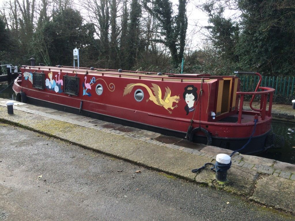 We Buy Any Boat - We Buy Narrowboats