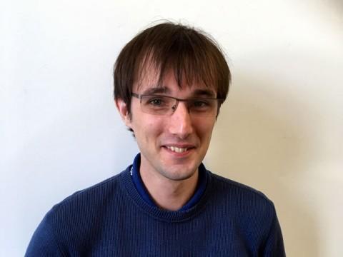 Meet the Team - Justin Robinson