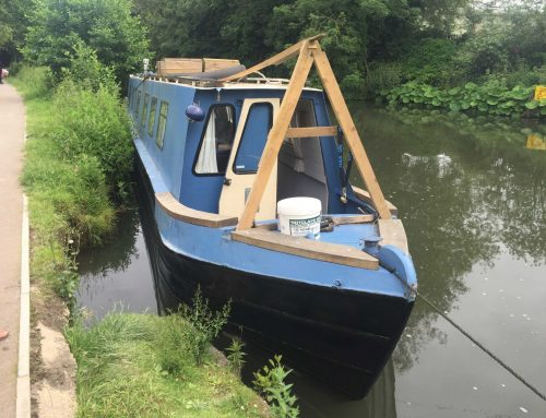 Boatbreakers Project Boats For Sale