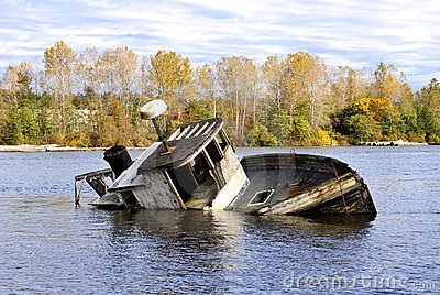 Boatbreakers News - Abandoned Boats