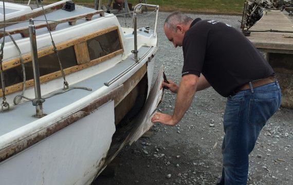 Boatbreakers News - Boatbreakers Information