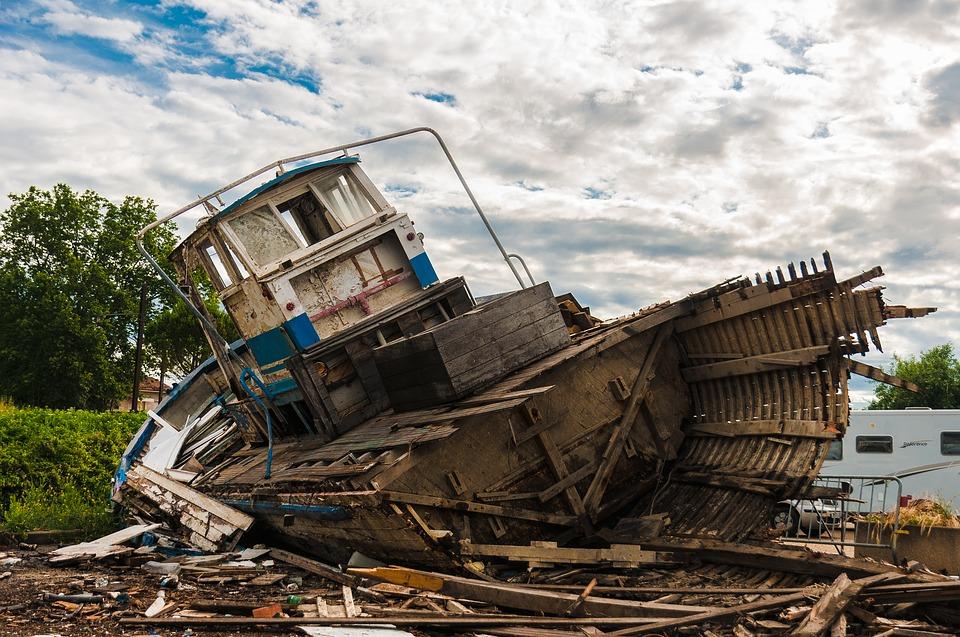 America's Pilot Boat Disposal Program