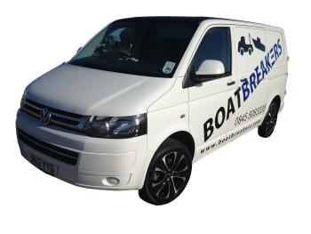 Boatbreakers Van