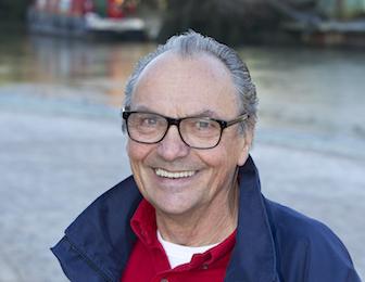 Peter Nash