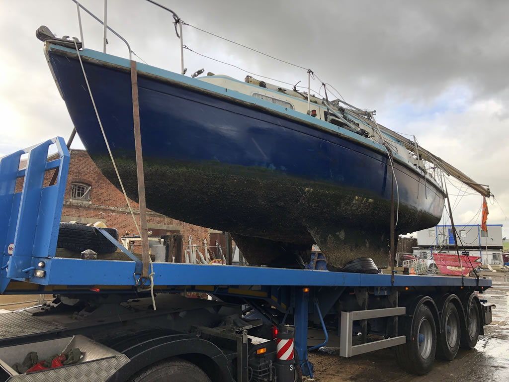 2019 Boat Disposal Recap (Part 2)