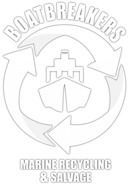 Boatbreakers - Marine Recycling & Salvage