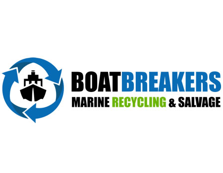 Welcome to the new Boatbreakers Site!