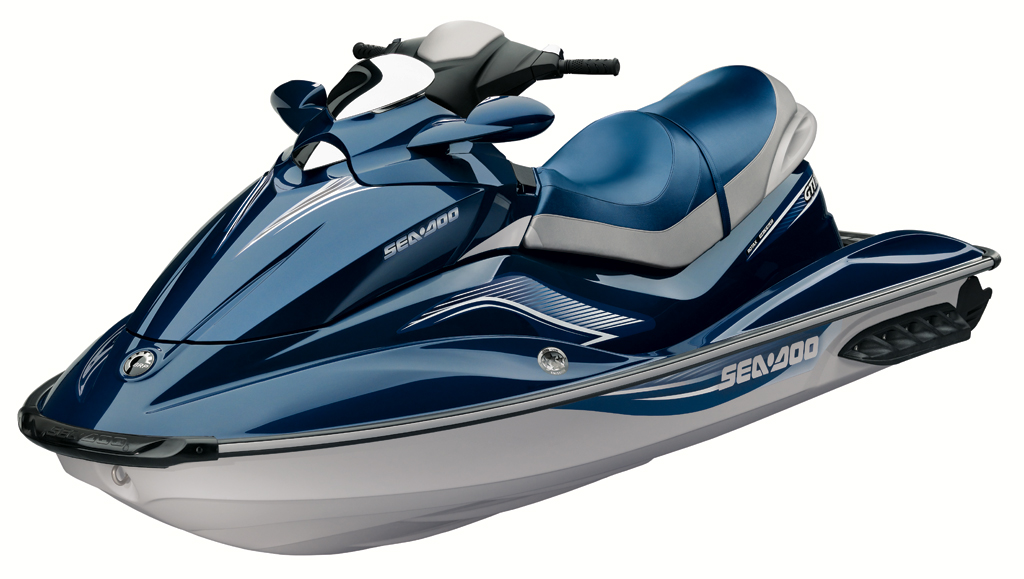 Boatbreakers Jet Ski Disposal and Re-Sale