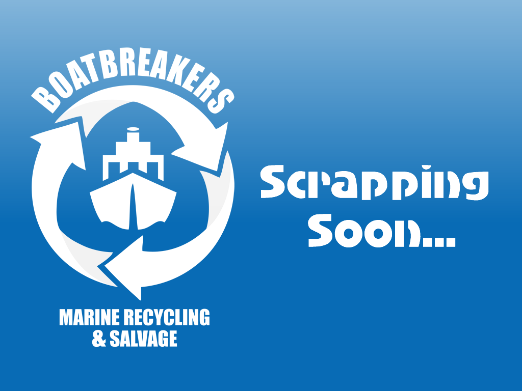 Scrapping Soon Logo