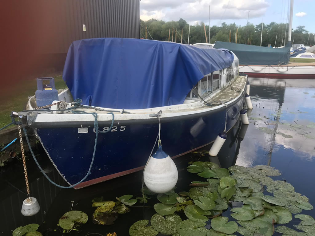 Latest August Boats 2019 - Dawncraft 30