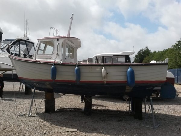 Latest August Boats 2019 - Fishing Boat