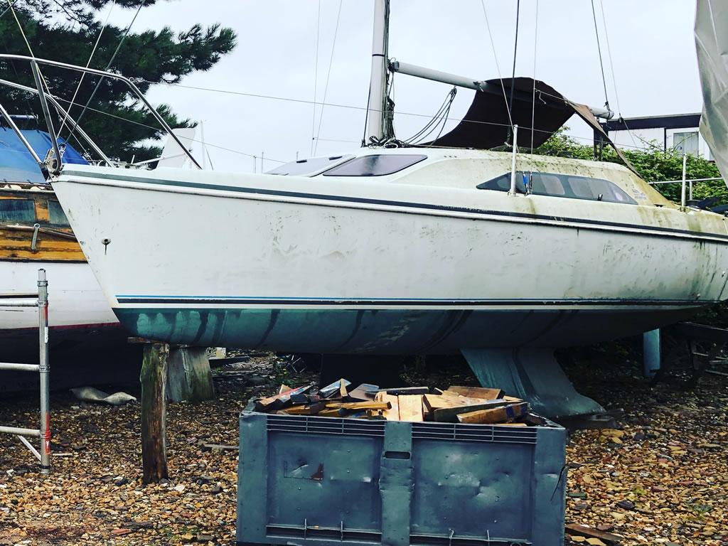 Latest August Boats 2019 - Hunter Ranger 245