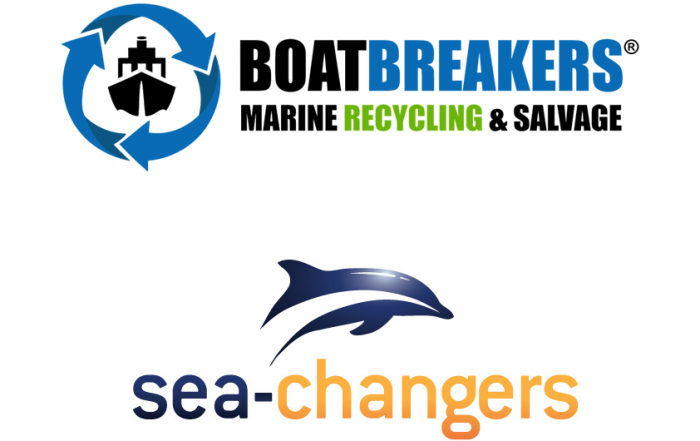 Boatbreakers & Sea Changers - Portrait