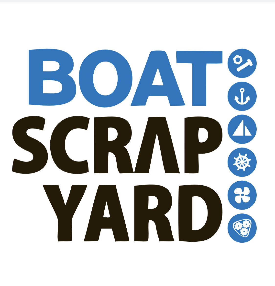 Boat Scrapyard Finally Joins Instagram