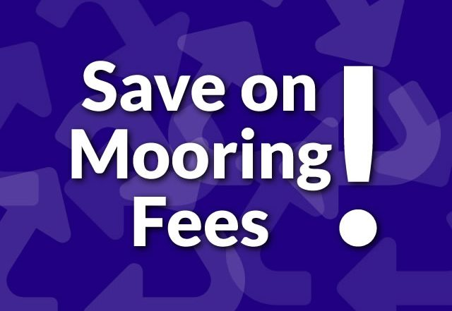 Reasons to Recycle Your Boat - Save Money on Mooring Fee!