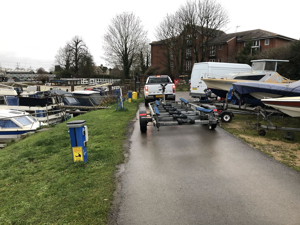 Osney Dawncraft 25 Collection
