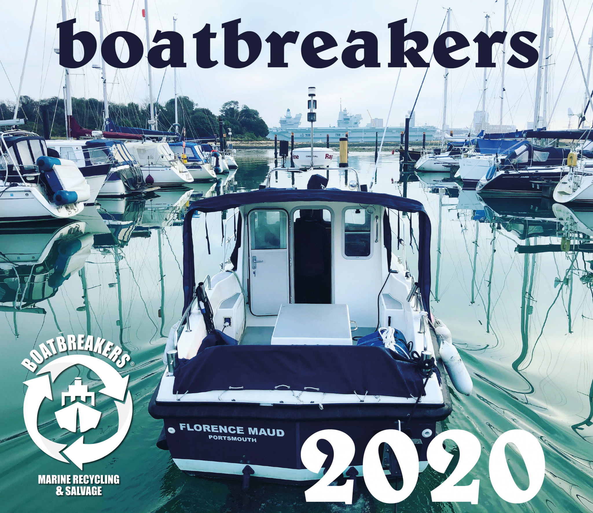 2020 Vision For Boatbreakers