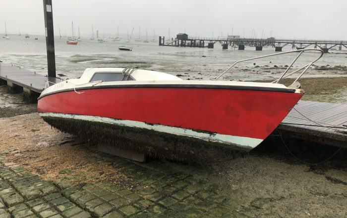 prelude 19 scrap yacht collection