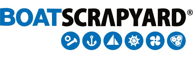 Boatscrapyard - The Best Place for Second Hand Boat Bits