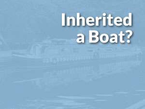 Reasons to Scrap - Inherited a Boat