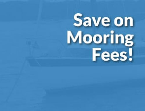 Save On Mooring Fees Renewal This Winter