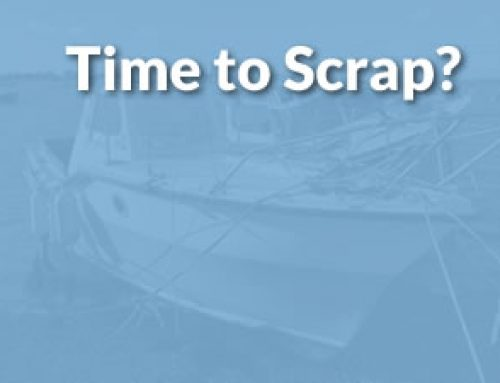 Time to Scrap Your Boat? Don't Wait Until It's Too Late