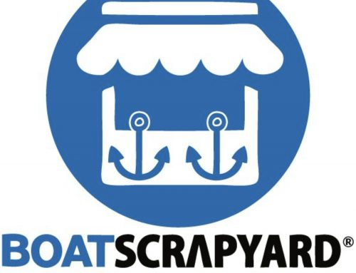 Boatscrapyard Marketplace Launch – Sell your boat bits for FREE!
