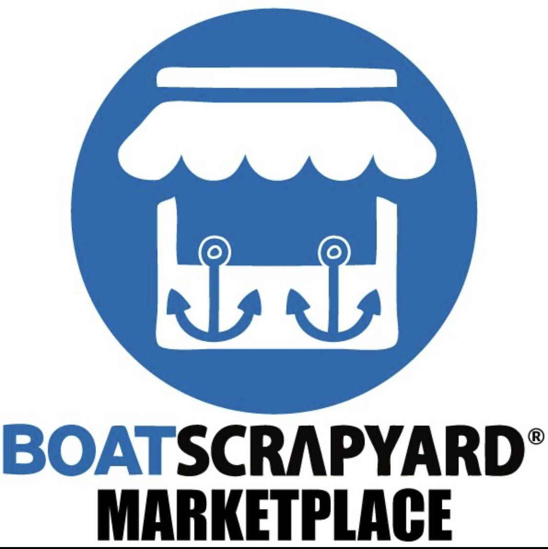 Boat Scrapyard Marketplace